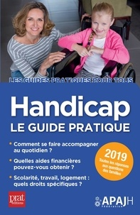 APAJH - Handicap - Le guide pratique.