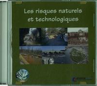 APBG - Les risques naturels et technologiques. 1 Cédérom