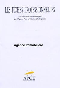 Agence immobilière- Code NAF 70.3A -  APCE | Showmesound.org