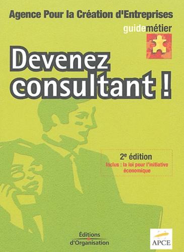 Devenez consultant ! 2e édition