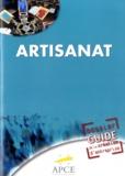 APCE - Dossier guide de création d'entreprises artisanat.