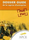 APCE - Dossier guide de la reprise d'entreprise - PME-PMI. 1 Cédérom