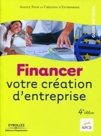 APCE - Financer votre création d'entreprise.