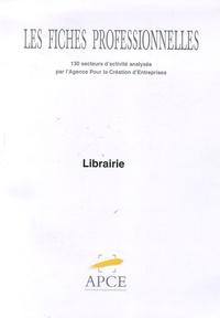 APCE - Librairie.
