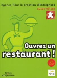 Deedr.fr Ouvrez un restaurant! Image