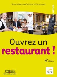 APCE - Ouvrez un restaurant !.