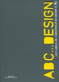 APCI - ABC... Design - L'Observeur du design 12.