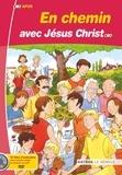 APCR - En chemin avec Jésus Christ. 1 DVD
