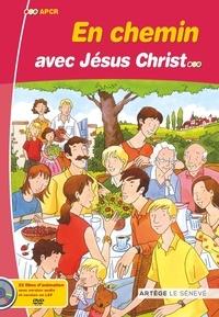 En chemin avec Jésus Christ.pdf