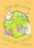 APCR - Joie de vire, joie de croire - Livre enfants CE2.