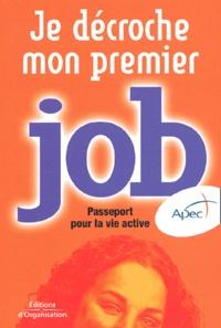 Deedr.fr Je décroche mon premier job. 2ème édition Image