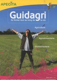 APECITA - Guidagri - Se former tout au long de la vie.