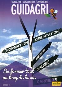 Deedr.fr Guidagri - Se former tout au long de la vie Image