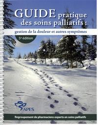 APES - Guide pratique des soins palliatifs.