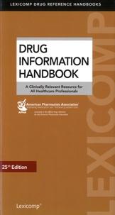 APhA - Drug Information Handbook.