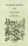 Aphra Behn - .