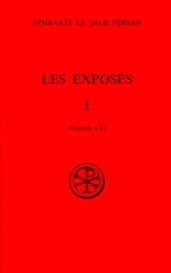 LES EXPOSES. Tome 1, exposés 1 à 10.pdf