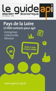 Le Guide économique de Pays de la Loire -  API |