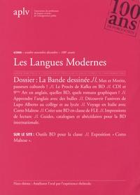 Astrid Guillaume - Les Langues Modernes N° 4/2006 : La Bande dessinée.
