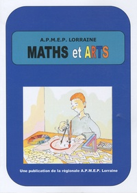 APMEP - Maths et Arts. 1 Cédérom