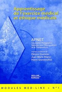 APNET et Patrice Queneau - .