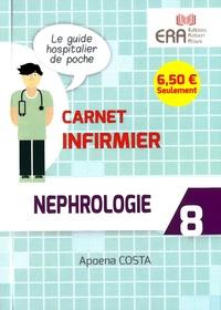 Apoena Costa - Néphrologie.