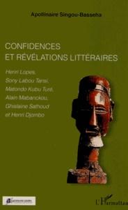 Confidences et révélations littéraires.pdf