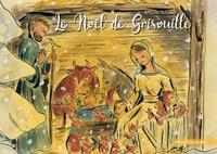 Deedr.fr Le Noël de Grisouille Image