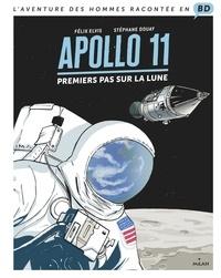 Félix Elvis - Apollo11.