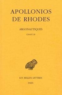 Argonautiques - Tome 2, Chant III.pdf