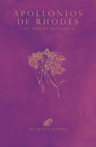 Apollonios de Rhodes - Les argonautiques.