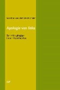 Apologie von links - Zur Kritik gängiger linker Krisentheorien.
