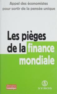 Appel Des Economistes - .