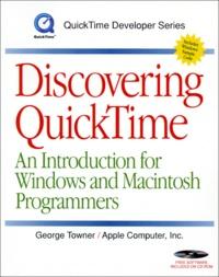 Apple Computer Inc et George Towner - .