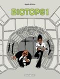 Appollo et  Brüno - Biotope Tome 1 : .