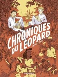 Appollo et  Téhem - Chroniques du Leopard.