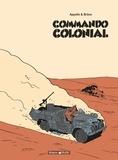 Appollo et  Brüno - Commando Colonial Intégrale : .