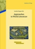 Approaches to World Literature.