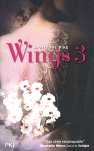 Deedr.fr Wings Tome 3 Image