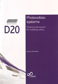 Photovoltaic systems D20 - Technical document for building safety.pdf