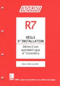 Règle dinstallation R7 Détection automatique dincendie.pdf