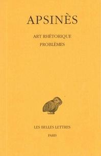 Openwetlab.it Art rhétorique - Problèmes à faux-semblant Image