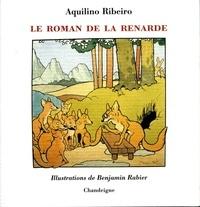 Aquilino Ribeiro - .