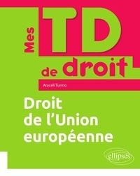 Deedr.fr Droit de l'Union européenne Image