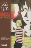 Araki Joh et Shinobu Kaitani - Sommelier Tome 6 : .