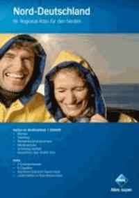 Aral Nord-Deutschland - Ihr Regional-Atlas für den Norden.