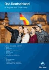 Aral Ost-Deutschland - Ihr Regional-Atlas für den Osten.