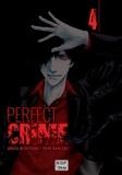 Arata Miyatsuki - Perfect Crime T04.