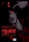 Arata Miyatsuki - Perfect Crime T05.
