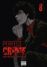 Arata Miyatsuki - Perfect crime T08.